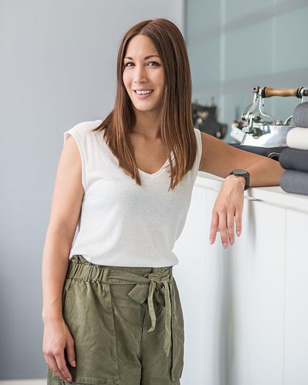 Corporess - Larissa Nguyen